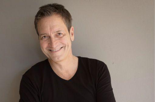 Mit seinem Programm: Kein Scherz! ist Dieter Nuhr im April in Balingen zu Gast