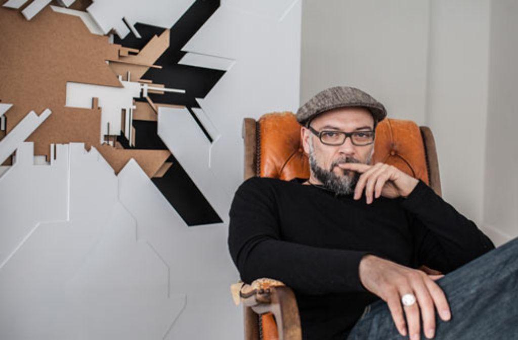 Künstler Stuttgart stuttgarter künstler marc c woehr meine arbeiten sind nicht