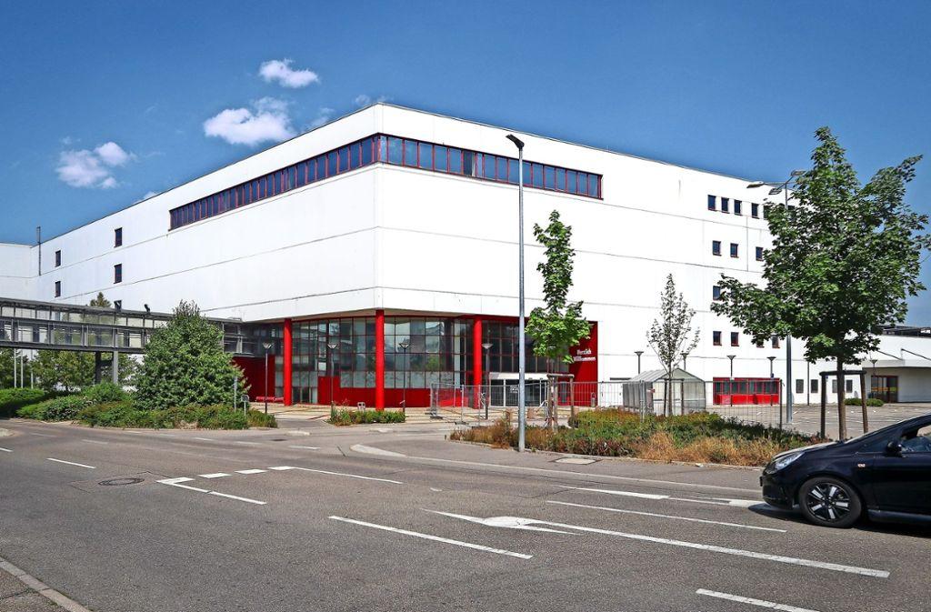 Boscherweiterung In Leonberg Die Firma Kündigt 1000 Neue Jobs An