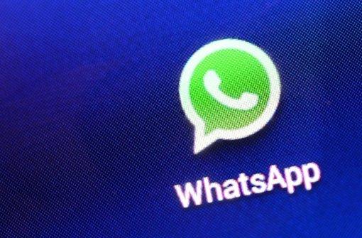 WhatsApp jetzt für Browser verfügbar