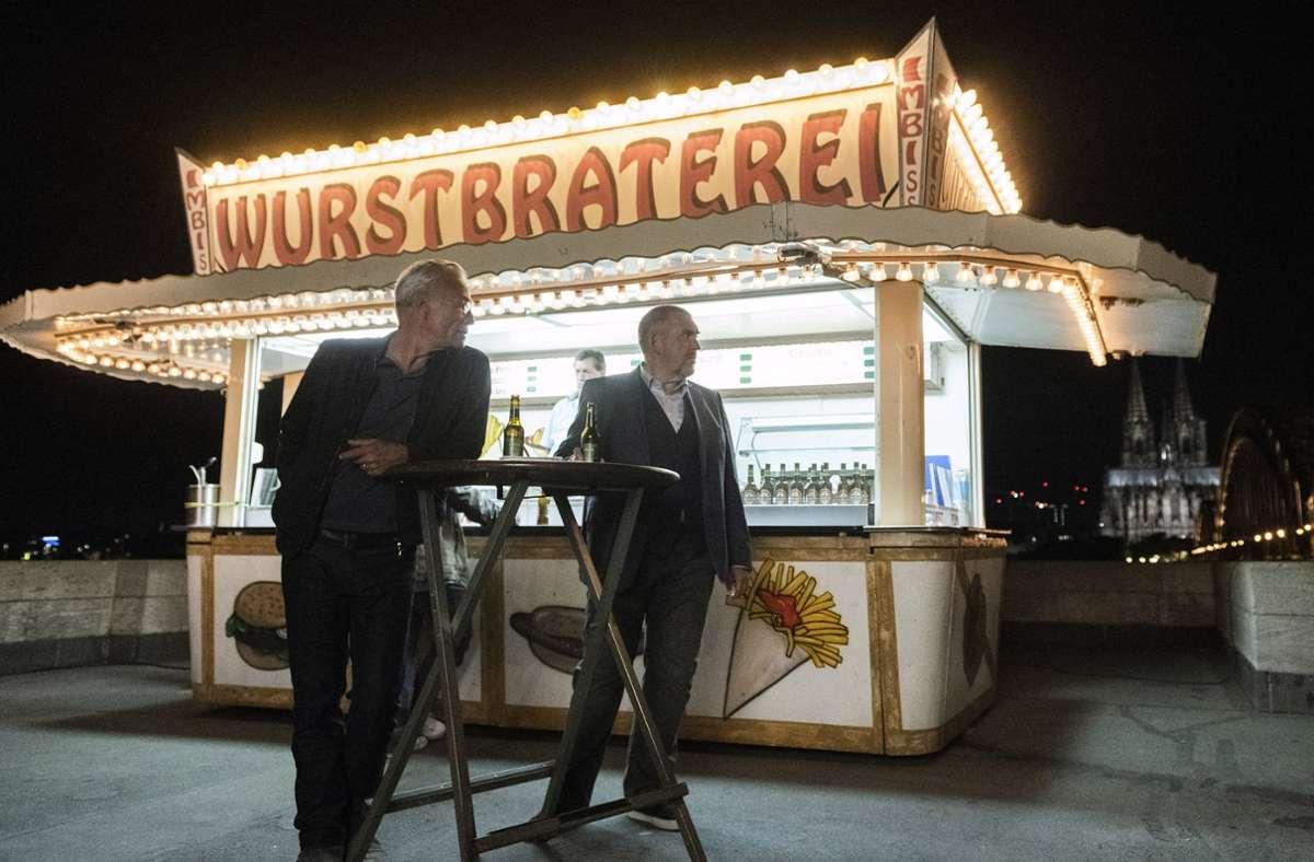 Kritik Tatort Münster