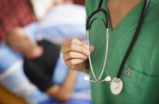 Herzpatient wird dank der nahen Klinik gerettet