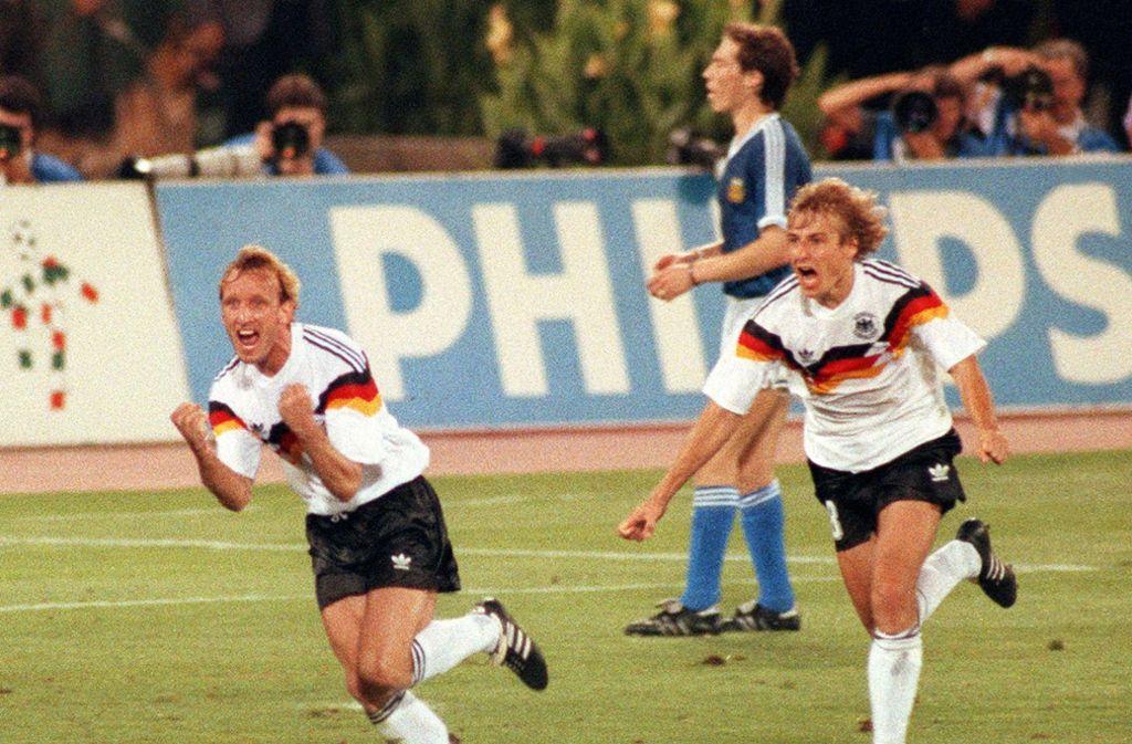 Hall Of Fame Des Deutschen Fussballs Diese Zwolf Idole Kennt