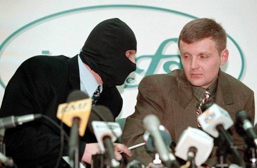 Tod von Sowjet-Spion wird neu untersucht