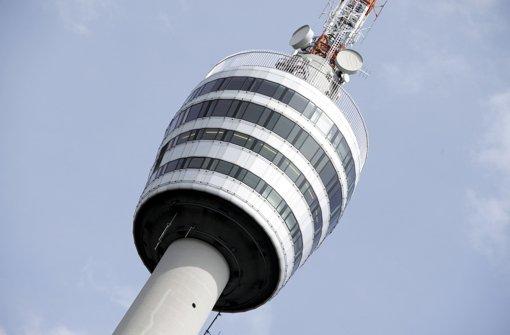 Wird das Stuttgarter Wahrzeichen jemals wieder für Besucher geöffnet? Foto: Zweygarth