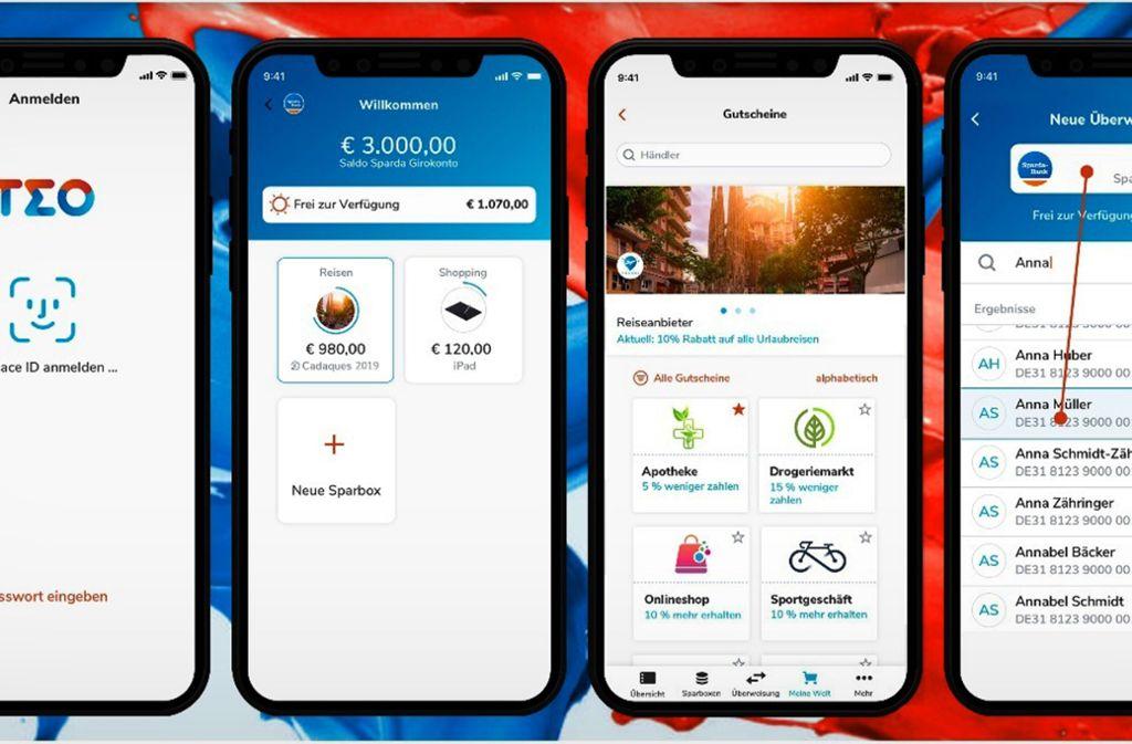 Finanz-Start-up aus Stuttgart - Teo bringt kleinere Banken ins App-Zeitalter - Stuttgarter Zeitung