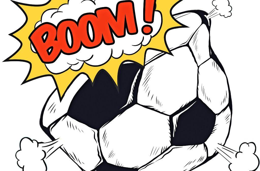 Debatte: Platzt die Fußball-Blase? - Fußball - Stuttgarter Zeitung
