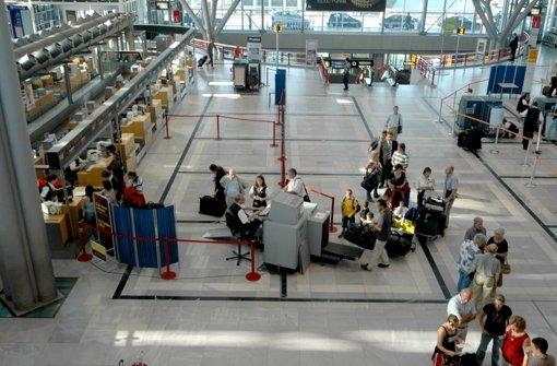 Qatar steuert derzeit Frankfurt am Main, Berlin und München an, für Stuttgart blieben nur drei Verbindungen übrig. Foto: Leven