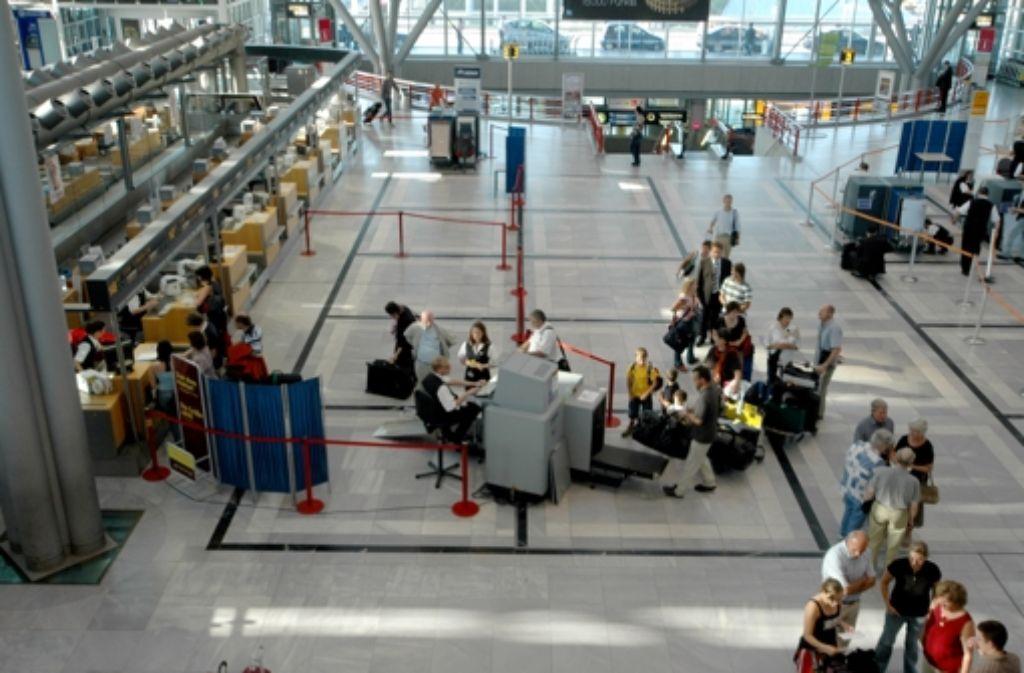 Stuttgarter Flughafen Qatar Airways Streicht Verbindung