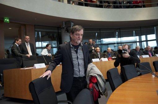 Der NSU-Ausschuss des Bundestags. Gibt es ein solches Gremium bald auch im Land? Foto: dpa