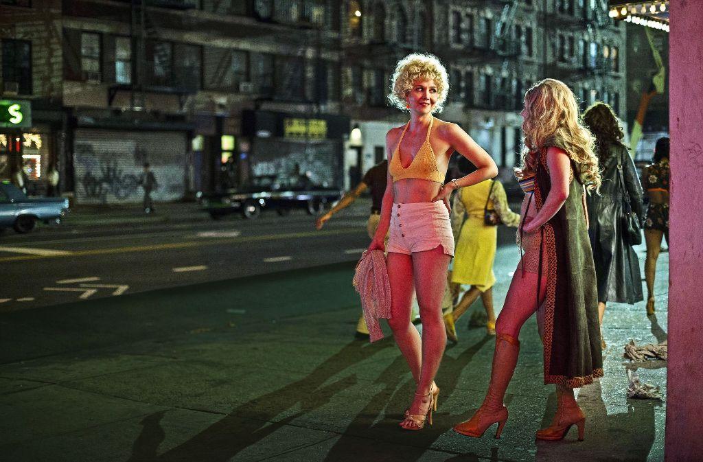 """TV-Serie """"The Deuce: Porno und Prostitution im New York"""