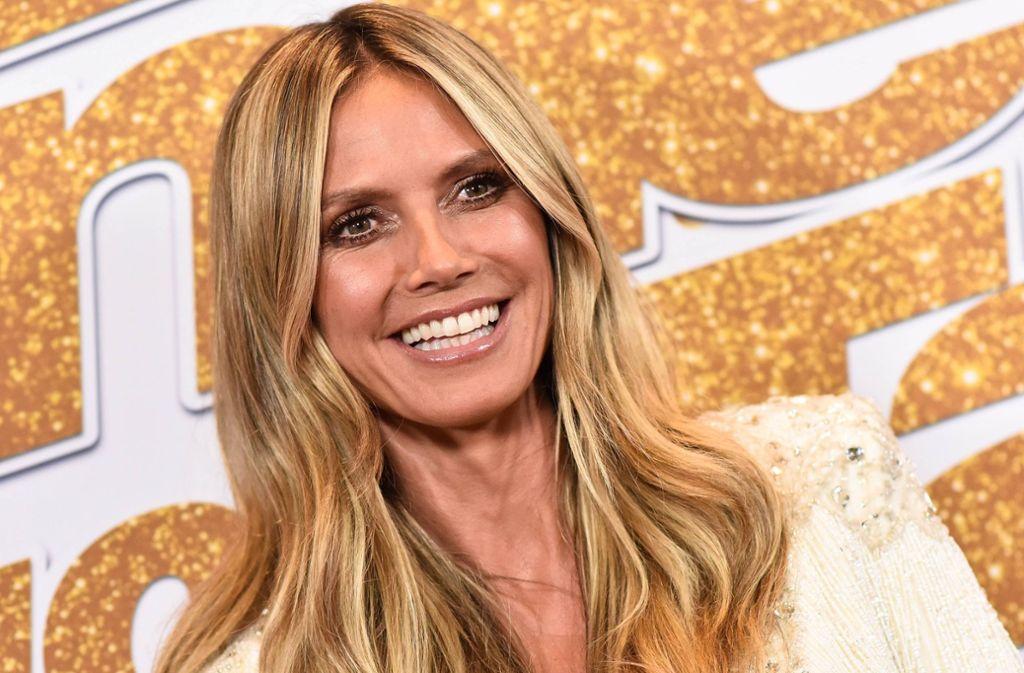 Germany S Next Topmodel Umstyling Bei Gntm Bringt Quotenerfolg Fur