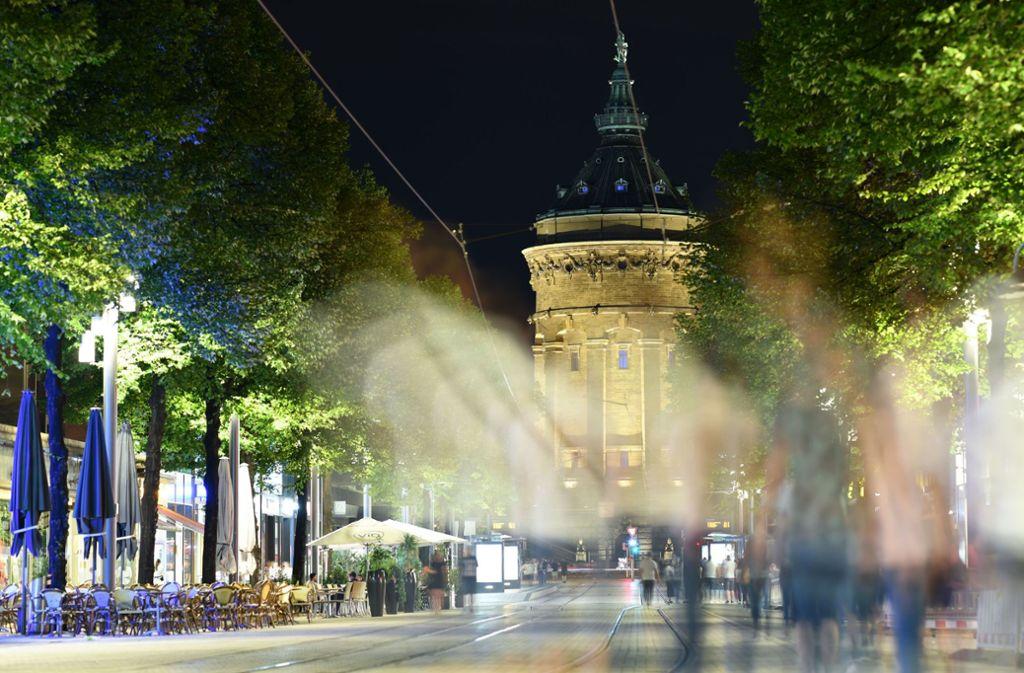Mannheim bekanntschaften