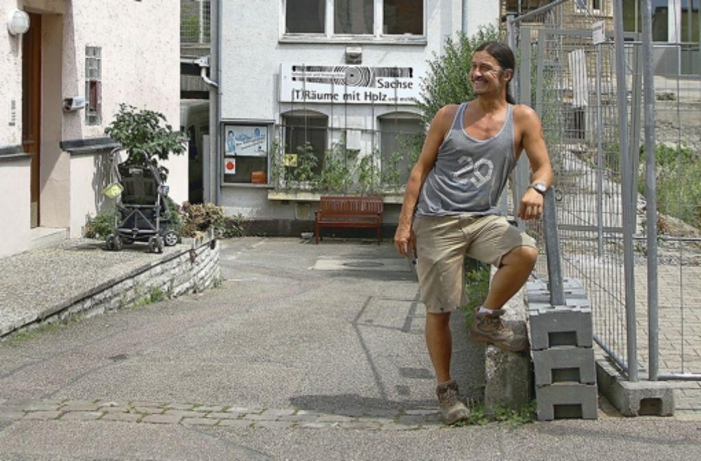 ludwigsburg stadt bootet handwerker aus landkreis ludwigsburg stuttgarter zeitung. Black Bedroom Furniture Sets. Home Design Ideas