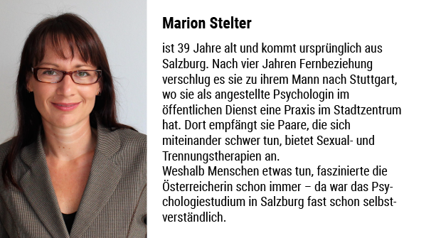 Dating nach 50 reden über sex