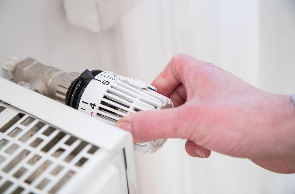 Turbo Heizkosten sparen: Wenn die Heizung ausgetauscht werden muss CK98
