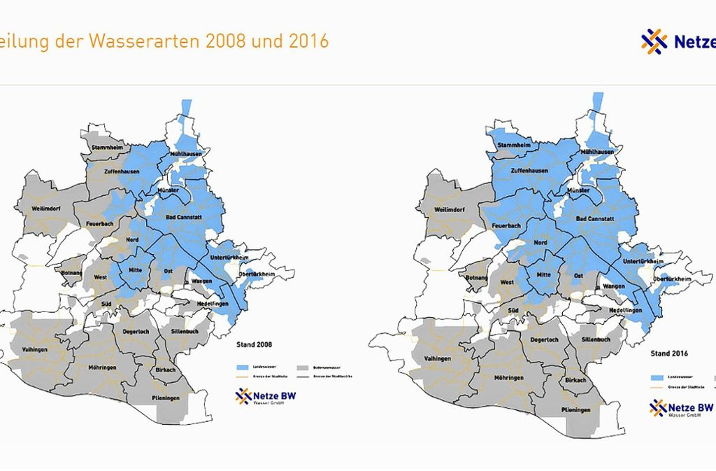 bodensee wasserversorgung karte Wasserversorgung: Trinkwasser wird beste Qualität bescheinigt