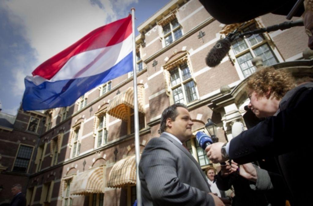 Bekanntschaften niederlande