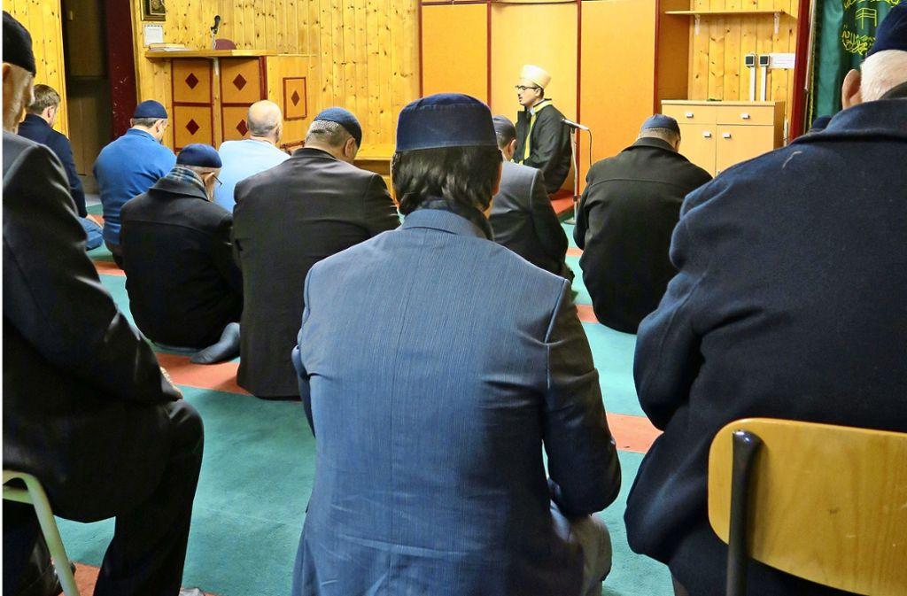 Leinfelden-Echterdingen - Wäre der Moschee-Streit vermeidbar gewesen? - Stuttgarter Zeitung