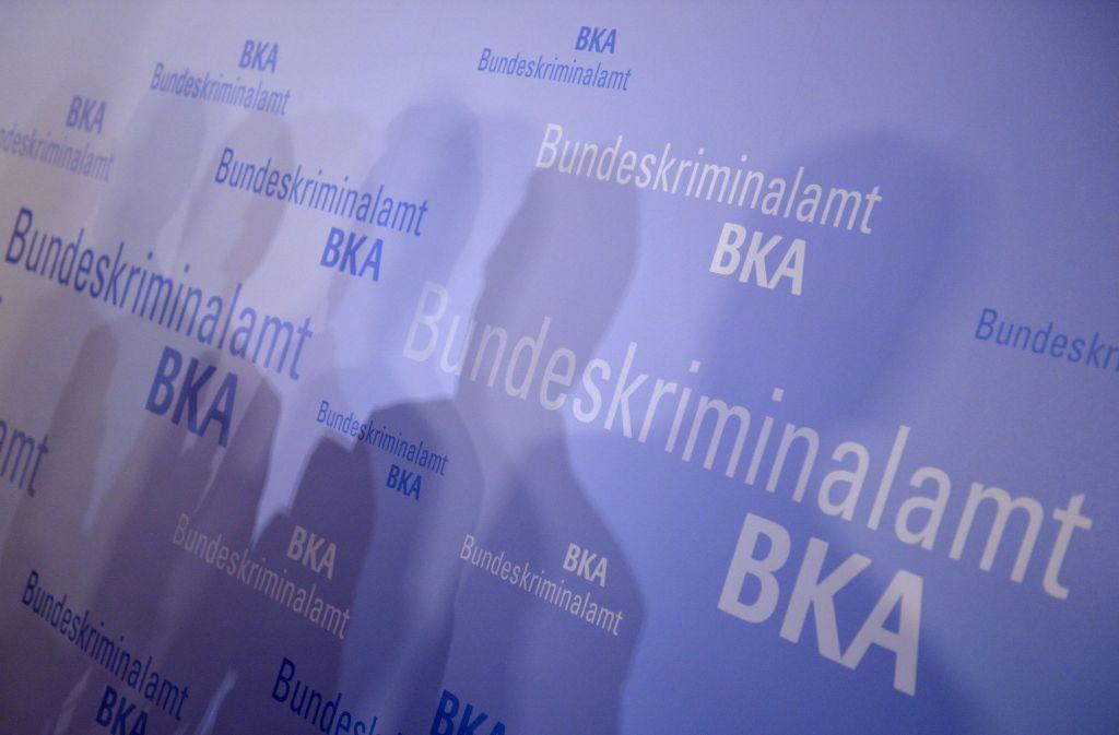 ermittler des bundeskriminalamts nachwuchssorgen die deutschkenntnisse der bewerber sind verbesserungswrdig foto dpa - Bka Bewerbung