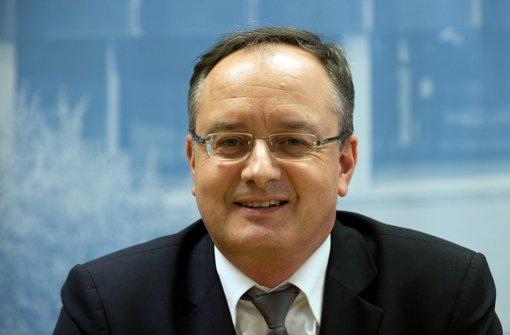Vereidigt: Stoch ist neuer Kultusminister
