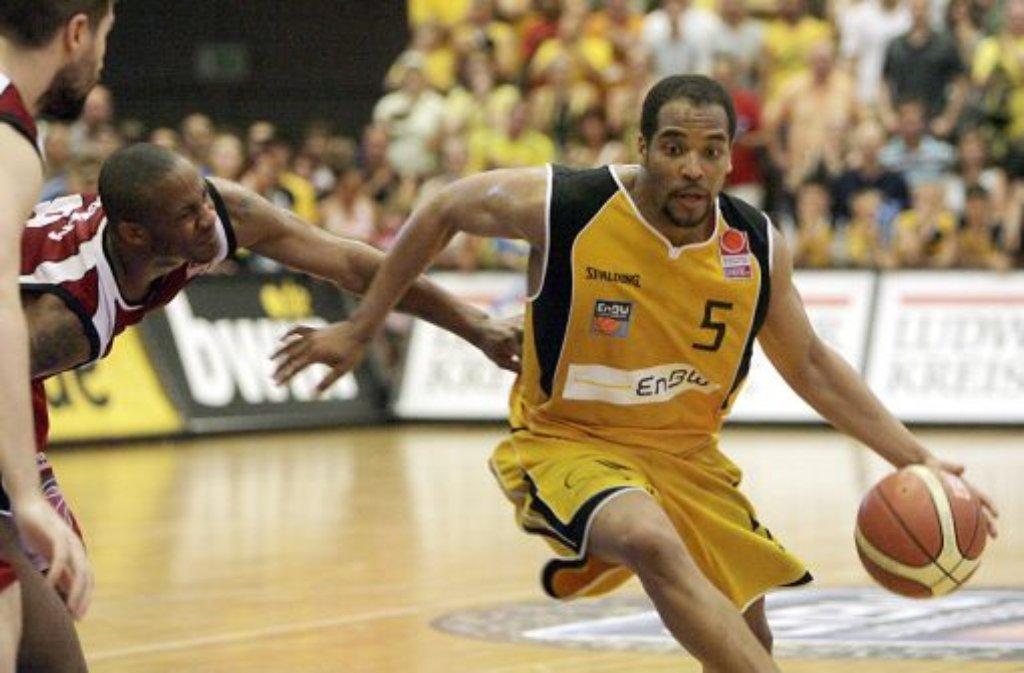 Basketball Ludwigsburg