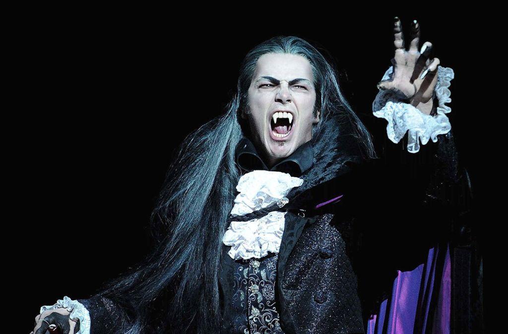 Tanz Der Vampire Dauer