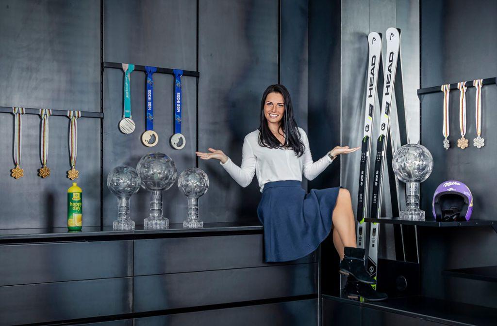 Wer prägt die Zukunft im alpinen Ski-Weltcup: Die Nächste, bitte – Anna Veith sagt Servus