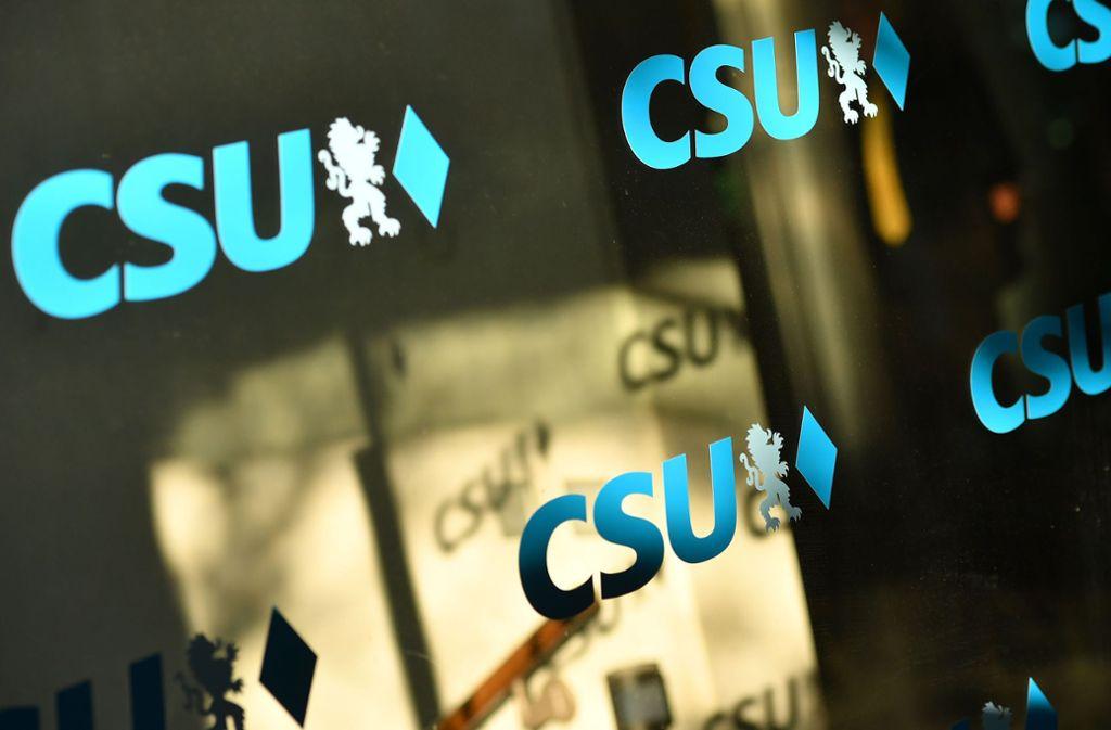 Im schwäbischen Wallerstein: Muslimischer Kandidat zieht CSU-Bewerbung um Bürgermeisteramt zurück