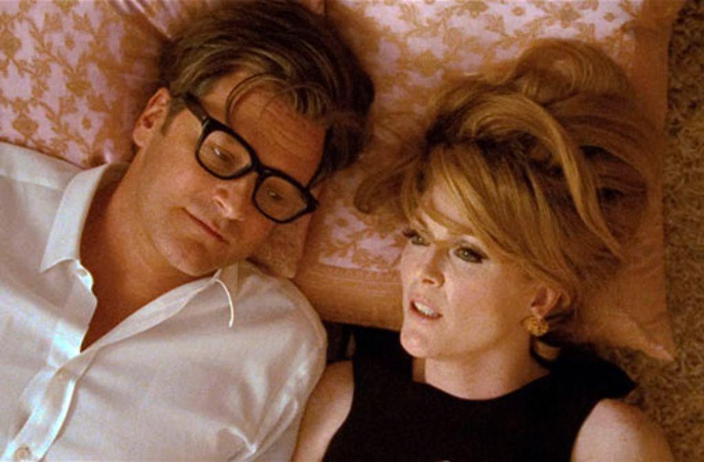 Schauspieler Colin Firth Unterhosen Falten Kann Sexy Sein Kultur