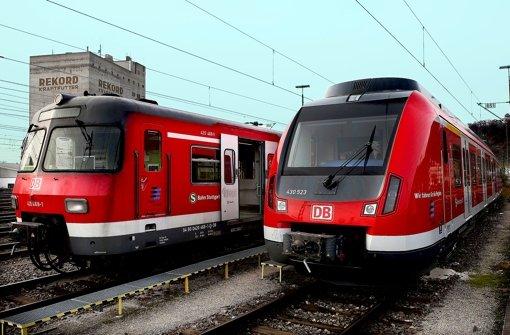 Alt und neu: Foto: Horst Rudel