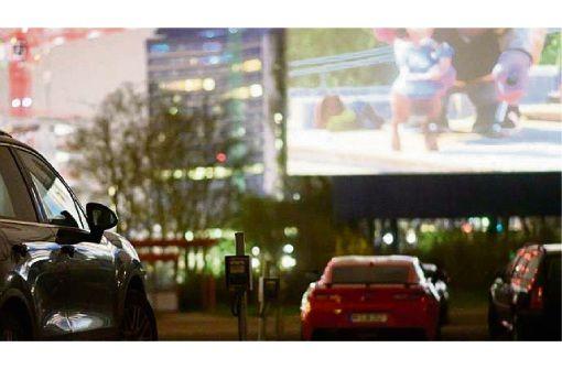 Nicht nur Filme, auch Kabarett und Konzerte bieten die Autokinos in der Region