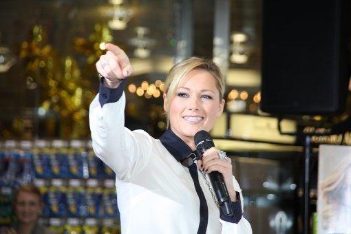 Helene Fischer bleibt an der Spitze