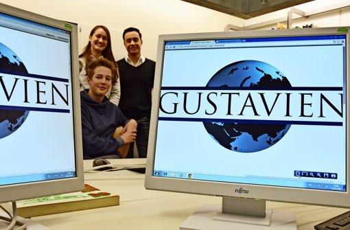 In Gustavien zählt die Stresemark