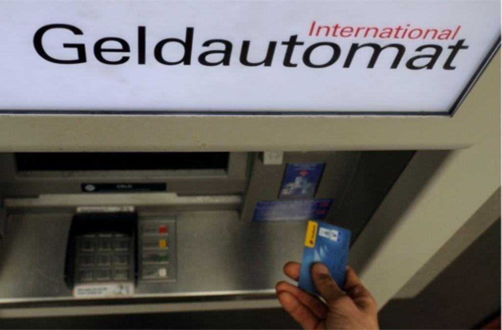 Umbau bei der BW-Bank: Sparen alleine ist nicht genug - Wirtschaft on