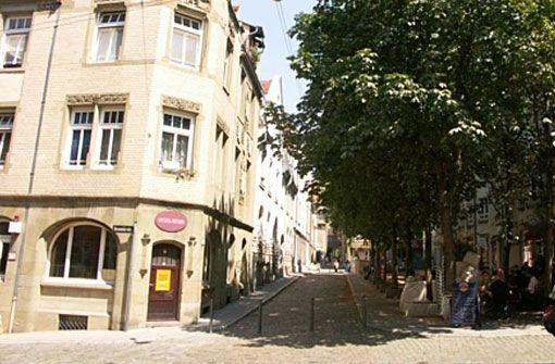 Treffpunkt Planie: Das Bohnenviertel – ein Stadtquartier zwischen Idylle und Großstadt