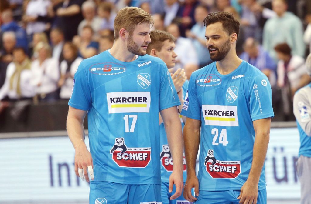 Handball Bundesliga Stuttgart