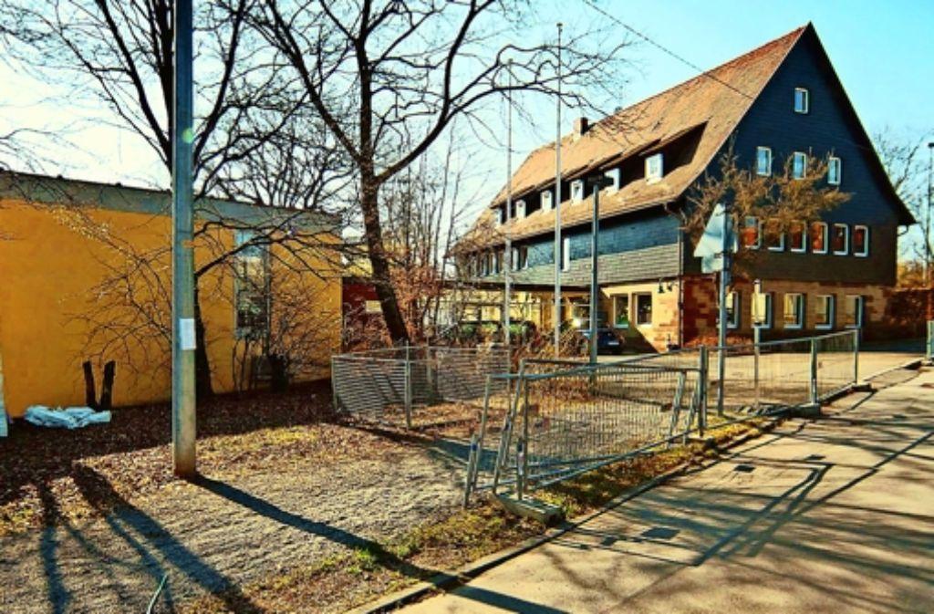 schulen in stuttgart nord eine schule geht leer aus. Black Bedroom Furniture Sets. Home Design Ideas