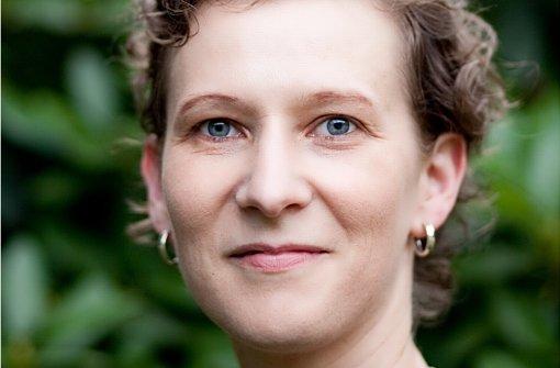 Die Politologin Alexandra Kurth forscht über Burschenschaften. Foto: StZ
