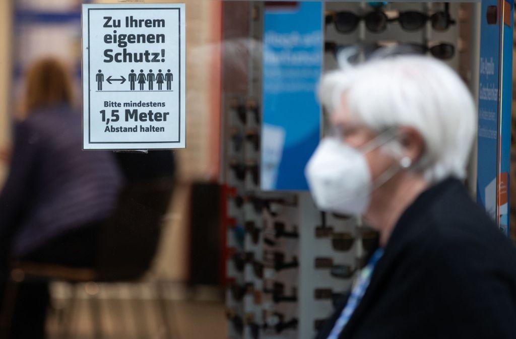 Corona Verordnung In Baden Wurttemberg Was Gilt Wann Fur Wen Koalition Will Corona Chaos Lichten Baden Wurttemberg Stuttgarter Zeitung
