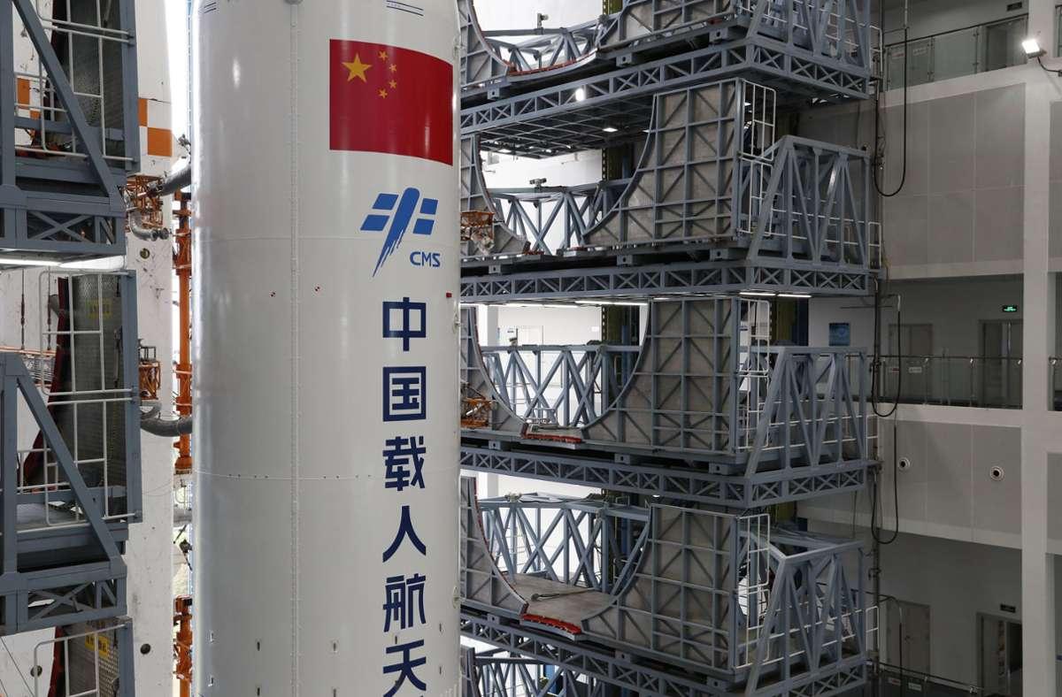 Chinesische bekanntschaften