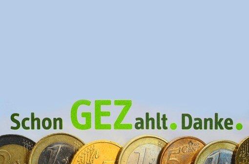 Zwangsabgabe oder Haushaltsbeitrag? Die Fernsehgebühr ist umstritten Foto: dpa