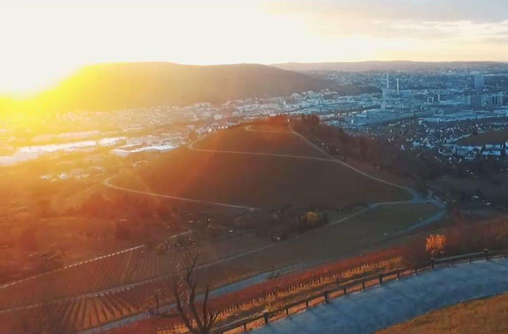 Start-Up veröffentlicht Video: Eine Liebeserklärung an Stuttgart ...