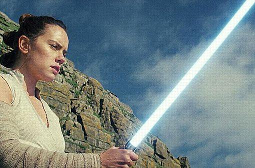 Science Fiction: Star Wars - Die letzten Jedi
