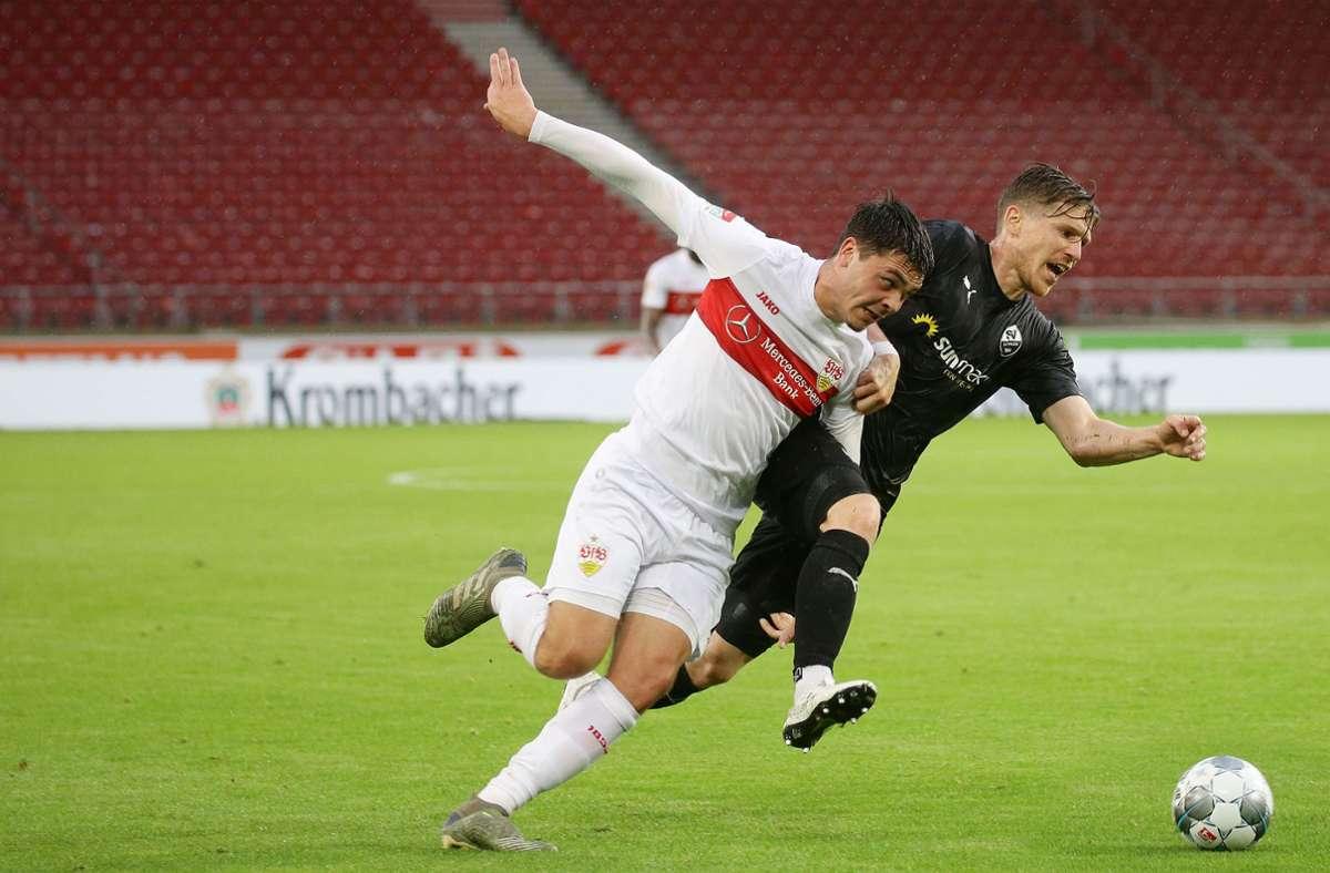 VfB-Nachwuchsarbeit: Wann kommt der neue Superstar aus Stuttgart?