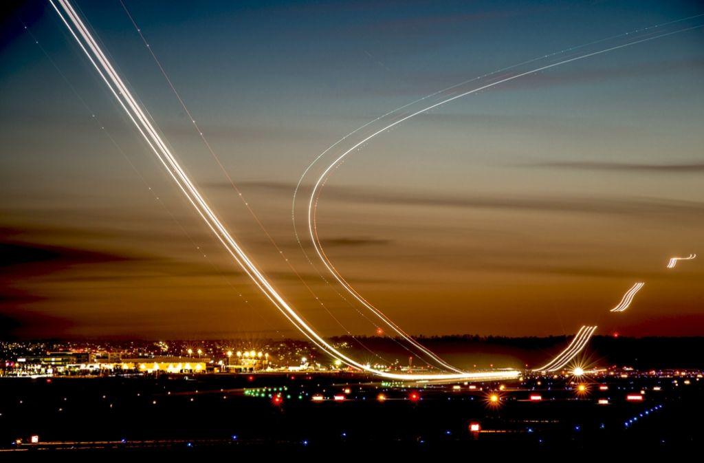Stuttgart Und Baden Baden Flughäfen Streichen Flüge In Die Türkei