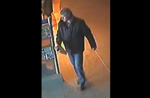 Video zeigt Vermissten beim Einkaufen