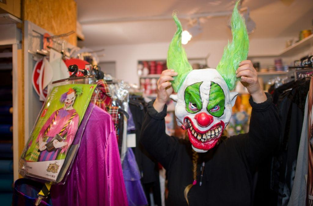 Bilder Halloween Roxy Ulm.Appell An Halloween Gaste In Ulm Horror Clowns Sind Unerwunscht Baden Wurttemberg Stuttgarter Zeitung