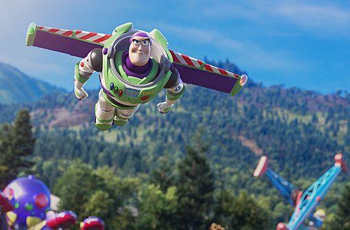 Animation: Toy Story 4 - Alles hört auf kein Kommando