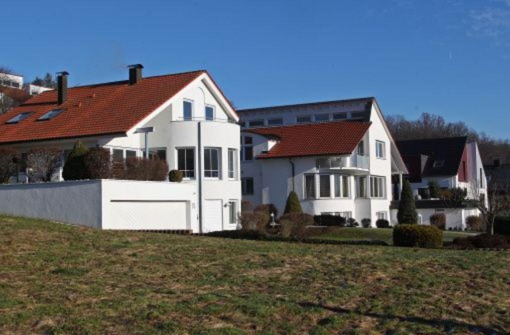 Immobilien haus garten und viel platz wohnen bauen for Haus bauen stuttgart